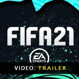 Acquistare FIFA 21 CD Key Confrontare Prezzi