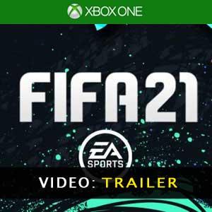 Acquistare FIFA 21 Xbox One Gioco Confrontare Prezzi