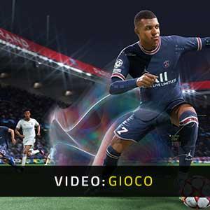 FIFA 22 FUT Points Video Di Gioco