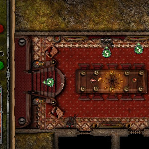 Fighting Fantasy Legends Screenshot