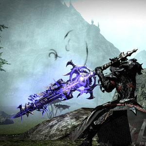 Final Fantasy 14 Heavensward - Arma
