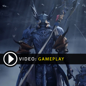 Final Fantasy 14 Heavensward Gameplay Video