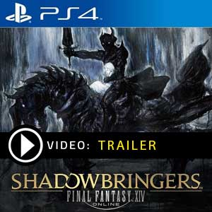 Acquistare Final Fantasy 14 Shadowbringers PS4 Confrontare Prezzi