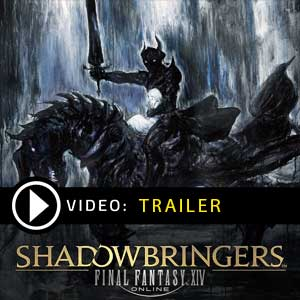 Acquistare Final Fantasy 14 Shadowbringers CD Key Confrontare Prezzi