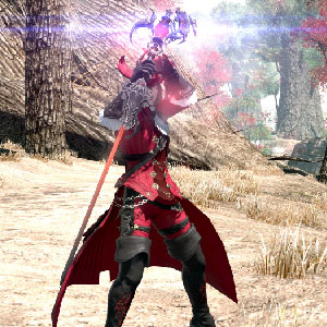 Final Fantasy 14 Stormblood L'Impero Allagan