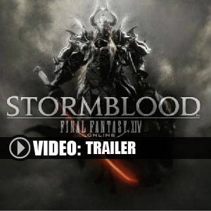 Acquista CD Key Final Fantasy 14 Stormblood Confronta Prezzi