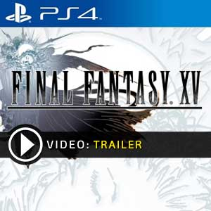 Acquista PS4 Codice Final Fantasy 15 Confronta Prezzi