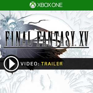 Acquista Xbox One Codice Final Fantasy 15 Confronta Prezzi