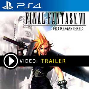 Acquista PS4 Codice Final Fantasy 7 HD Remake Confronta Prezzi