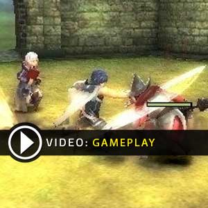 Fire Emblem Awakening Nintendo 3DS Gameplay Video