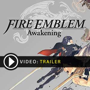 Acquista Codice Download Fire Emblem Awakening Nintendo 3DS Confronta Prezzi
