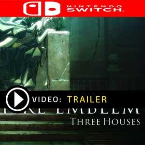 Acquistare Fire Emblem Three Houses Nintendo Switch Confrontare i prezzi