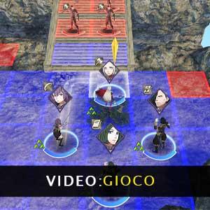 Video di gioco Fire Emblem Three Houses
