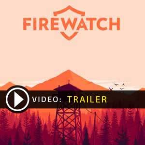 Acquista CD Key Firewatch Confronta Prezzi