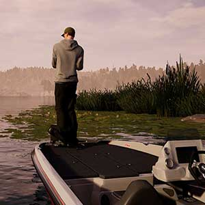 Pesca alla carpa