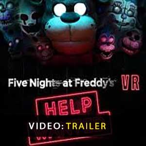 Acquistare Five Nights at Freddy