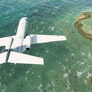 Crea il tuo piano di volo per qualsiasi punto del pianeta