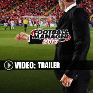 Acquista CD Key Football Manager 2017 Confronta Prezzi