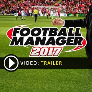Acquista CD Key Football Manager 2017 Confronta Prezzi