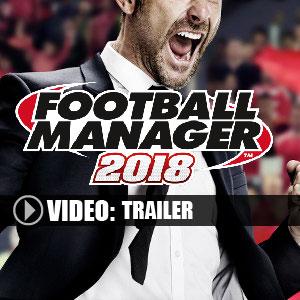 Acquista CD Key Football Manager 2018 Confronta Prezzi