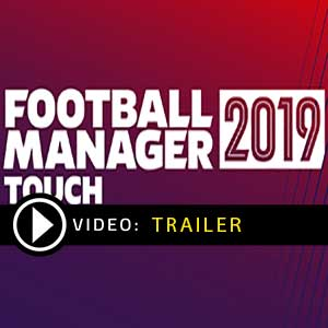 Acquistare Football Manager 2019 Touch CD Key Confrontare Prezzi