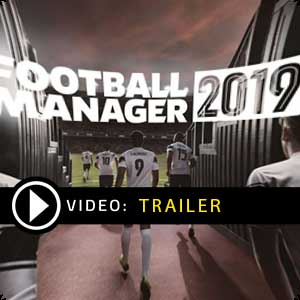 Acquistare Football Manager 2019 CD Key Confrontare Prezzi