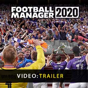 Acquistare Football Manager 2020 CD Key Confrontare Prezzi