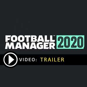 Acquistare Football Manager 2020 CD Key Confrontare Prezzi