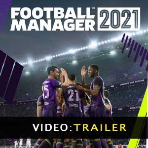 Football Manager 2021 Videogiochi