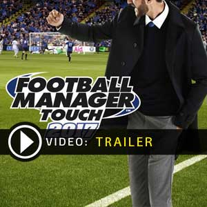 Acquista CD Key Football Manager Touch 2017 Confronta Prezzi
