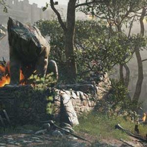 Per Honor Xbox One Environment