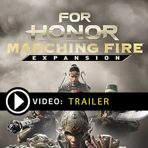 Acquistare For Honor Marching Fire Expansion CD Key Confrontare Prezzi