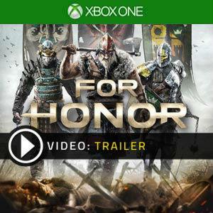 For Honor Xbox One Gioco Confrontare Prezzi