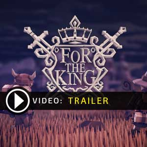 Acquista CD Key For The King Confronta Prezzi