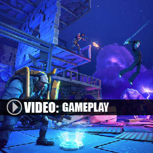 Fortnite - Gameplay Video