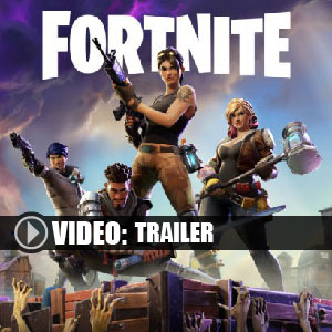 Acquista CD Key Fortnite Confronta Prezzi