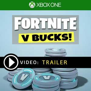 Acquistare Fortnite V-Bucks Xbox One Gioco Confrontare Prezzi