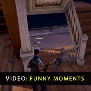 Fortnite -Funny Moments