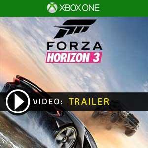 Acquista Xbox One Codice Forza Horizon 3 Confronta Prezzi
