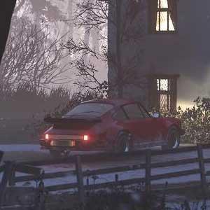Forza Horizon 4 Ultimate Add-Ons Bundle - Kingfisher Cottage