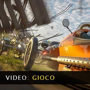 Forza Horizon 4 Video di gioco