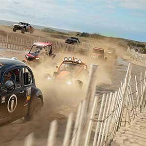 Forza Horizon 4 Camion