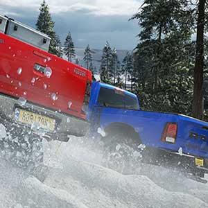 Forza Horizon 4 Classic