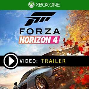 Acquistare Forza Horizon 4 Xbox One Gioco Confrontare Prezzi
