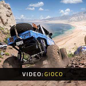 Forza Horizon 5 Video Di Gioco