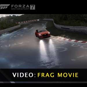 Forza Motorsport 7 Frag Movie