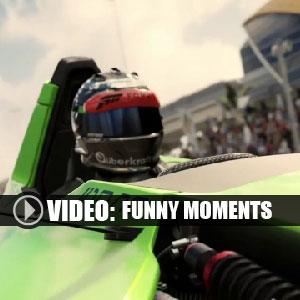 Forza Motorsport 7 Momenti divertenti