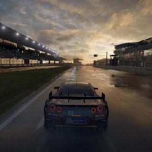 Forza Motorsport 7 Grafica iperrealistica