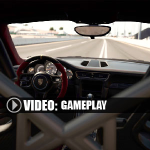 Forza Motorsport 7 Gameplay Video