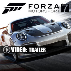 Acquista CD Key Forza Motorsport 7 Confronta Prezzi